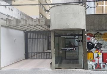 Centro, Apartamento com 1 quarto à venda, 60 m2