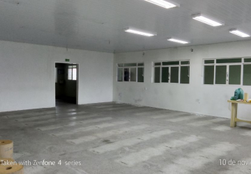 Sítio Cercado, Ponto comercial com 2 salas à venda, 224 m2