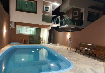 Centro, Casa com 3 quartos à venda, 170 m2