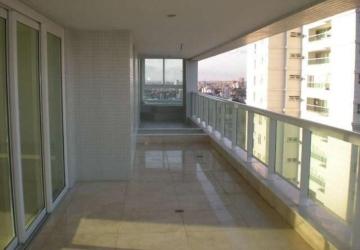 Horto Florestal, Apartamento com 4 quartos à venda, 328 m2