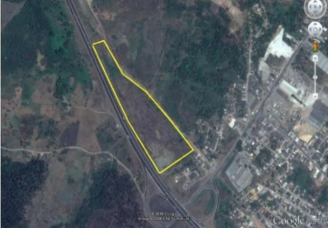 Centro Industrial de Aratu, Terreno à venda