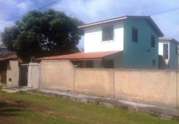 Casa Duplex 5/4 sendo 4 Suítes 110m² na Ilha de Itaparica