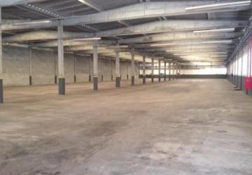 CIA, Barracão / Galpão / Depósito para alugar, 3000 m2