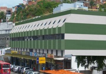 Sala Comercial 26,26m2 Aluguel Gold Center - Vasco da Gama