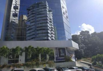 Pituba, Sala comercial com 1 sala para alugar, 39,81 m2
