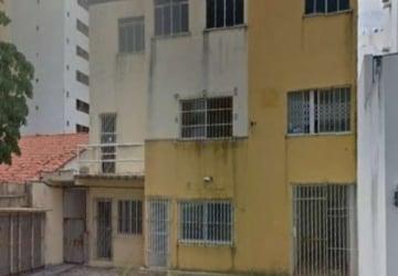 Excelente Casa Comercial 366m2 no Itaigara - Venda ou Aluguel!