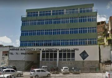 Excelente Oportunidade de Aluguel de um prédio comercial 2.600m2 na Bonocô