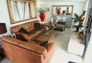 Vitória, Cobertura com 3 quartos à venda, 220 m2