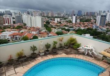 Itaigara, Cobertura com 4 quartos à venda, 292 m2