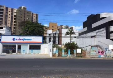 Rio Vermelho, Casa comercial para alugar
