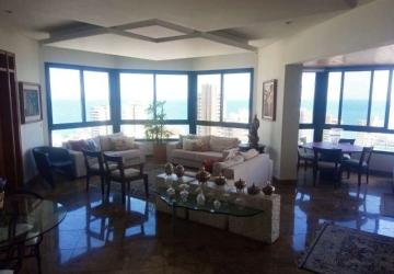 Jardim Apipema, Apartamento com 4 quartos para alugar, 501 m2