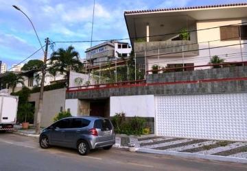 Caminho das Árvores, Casa comercial com 2 salas para alugar, 910 m2
