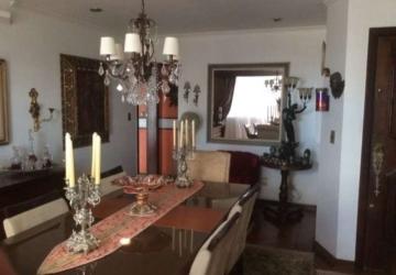 Graça, Cobertura com 3 quartos à venda, 180 m2