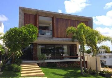 Alphaville I, Casa em condomínio fechado com 3 quartos à venda, 733 m2