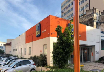 Nazaré, Casa comercial para alugar, 360 m2