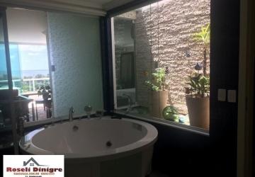 Buraquinho, Cobertura com 2 quartos à venda, 120 m2