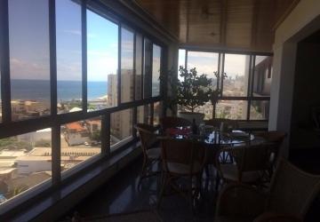 Rio Vermelho, Apartamento com 4 quartos à venda, 317 m2
