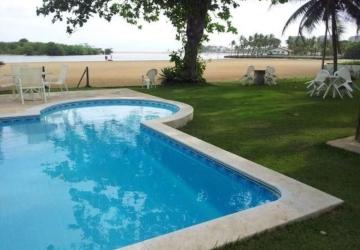 Buraquinho, Casa em condomínio fechado com 5 quartos para alugar, 380 m2