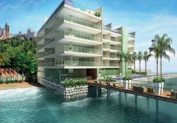 Comércio, Apartamento com 5 quartos à venda, 796 m2