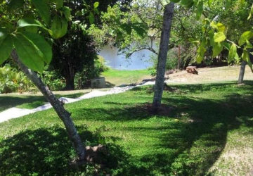Encontro das Águas, Casa em condomínio fechado com 4 quartos para alugar, 250 m2
