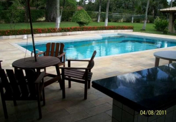 Encontro das Águas, Casa em condomínio fechado com 4 quartos para alugar, 300 m2