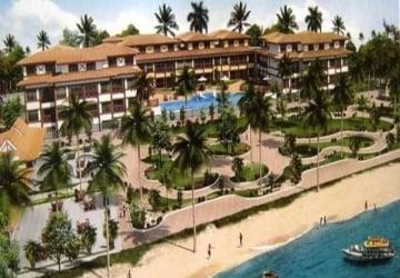 Praia do Forte, Apartamento com 3 quartos à venda, 114 m2