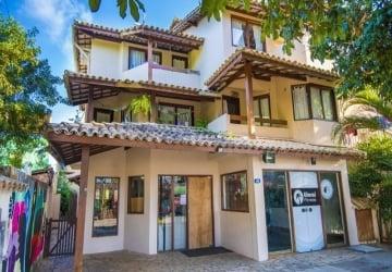 Praia do Forte, Prédio com 5 salas à venda, 450 m2