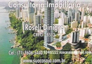 HOTEL DE LUXO A VENDA EM SALVADOR - OPORTUNIDADE PARA INVESTIDOR
