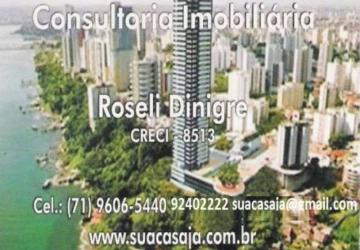 Pituba, Prédio com 5 salas à venda, 27500 m2