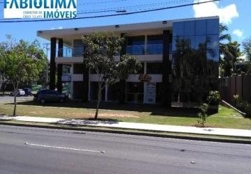 Loja comercial Alphaville L. Norte