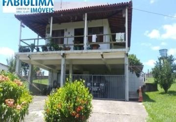 Distrito Industrial, Chácara / sítio à venda, 392000 m2