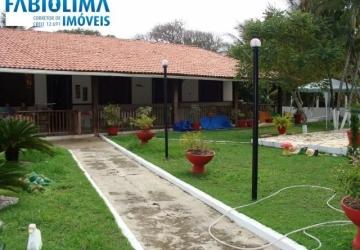 Casa em Buraquinho, Lauro de Freitas