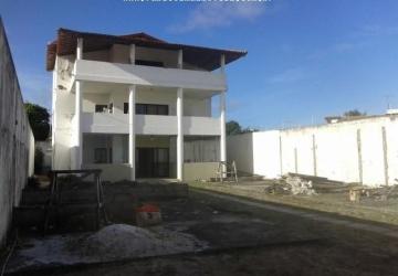 Vilas do Atlantico, Casa comercial com 13 salas à venda, 605 m2