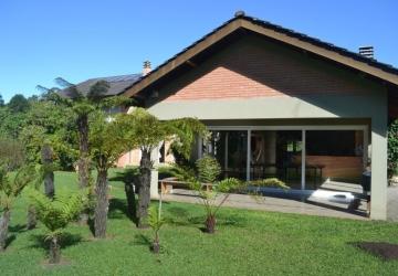 Juvevê, Chácara / sítio à venda, 507 m2