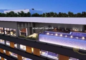 Partenon, Apartamento com 1 quarto à venda, 37,98 m2