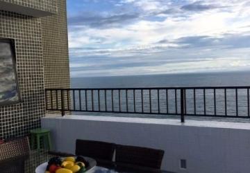 Barra, Cobertura com 4 quartos à venda, 250 m2