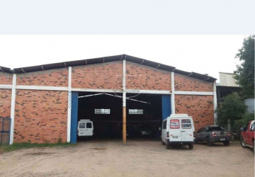 Barnabé, Barracão / Galpão / Depósito para alugar