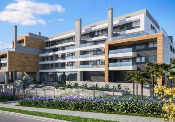 Penthouse 209m² com vista Única da cidade, compre direto com Incorporador