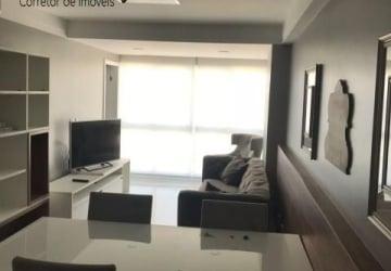 Ondina, Cobertura com 2 quartos à venda, 130 m2