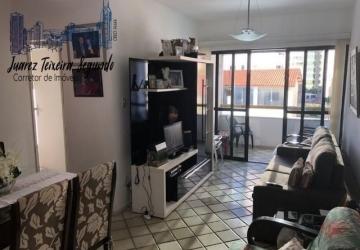 Rio Vermelho, Apartamento com 3 quartos à venda, 83 m2