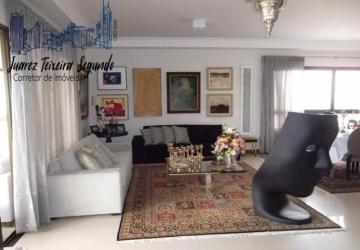 Horto Florestal, Apartamento com 4 quartos à venda, 384 m2