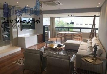 Ondina, Apartamento com 3 quartos à venda, 207 m2
