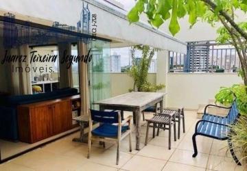 Horto Florestal, Cobertura com 2 quartos à venda, 205 m2