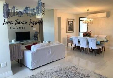 Jardim Apipema, Cobertura com 4 quartos à venda, 300 m2