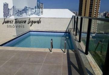 Pituba, Cobertura com 4 quartos à venda, 220 m2