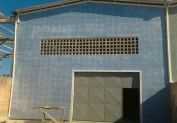 Caji, Barracão / Galpão / Depósito para alugar, 210 m2