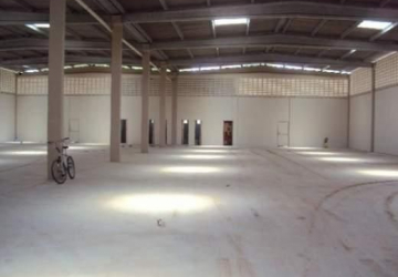 Estrada do Coco, Barracão / Galpão / Depósito para alugar, 2100 m2