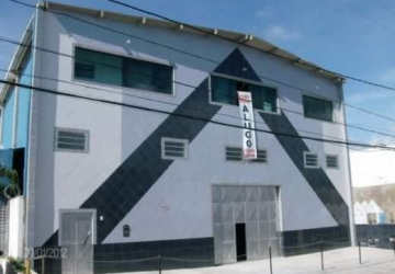 Estrada do Coco, Barracão / Galpão / Depósito para alugar, 1000 m2
