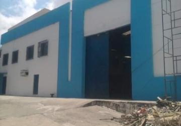 Centro, Barracão / Galpão / Depósito para alugar, 1000 m2
