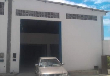 Estrada do Coco, Barracão / Galpão / Depósito para alugar